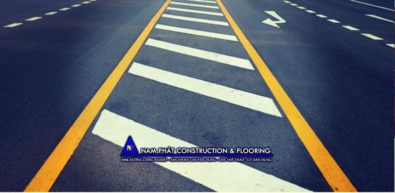 BÁO GIÁ THI CÔNG SƠN KẺ ĐƯỜNG CÓ THỂ KHÁC SO VỚI THỰC TẾ. Để được hỗ trợ kỹ thuật và báo giá tốt nhất, xin liên hệ Nam Phát Construction để biết chi tiết.