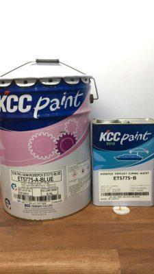 sơn KCC ET5775