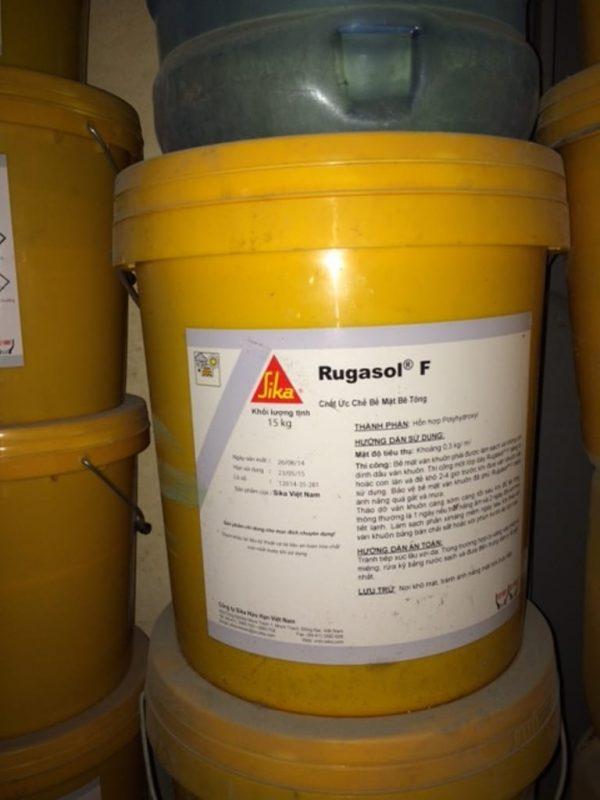 Vật liệu kết nối Rugasol F